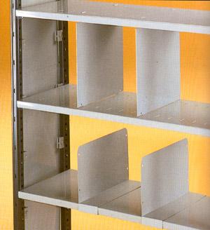 Frabetti divisori mobili e separatori per scaffalatura for Divisori mobili per ufficio