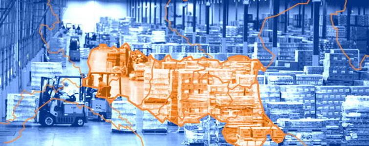 Scaffalature Metalliche Modena.Scaffalature Antisismiche Modena Bologna Reggio Emilia Parma