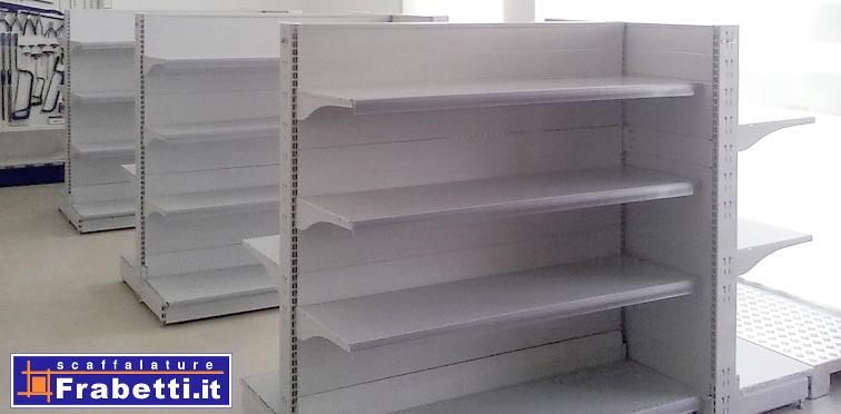 Scaffalature industriali antisismiche pallet archivio for Vendita pallet per arredamento